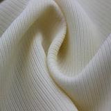 ポリエステル厚い縞の方法ファブリック
