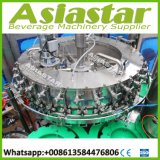 세륨 표준 자동적인 탄산 식용수 액체 충전물 기계