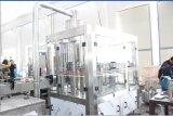 ミネラルばねによってびん詰めにされる水満ちる生産ラインを飲む5000-10000bphフルオートマチックの小規模