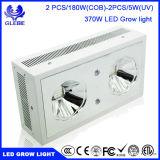 Heißer Verkauf 300W LED wachsen helles PFEILER Chip 380-730nm, das volles Spektrum LED Panel wachsen