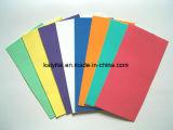 Folhas brilhantes de EVA do Glitter da cor para a instrução de /School dos ofícios