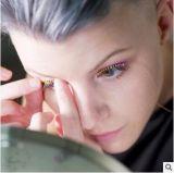 Nieuwe Populaire Patry wijdde Privé Kleurrijke LEIDENE Synethetic van het Etiket Zwepen