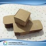 Caixa de presente de empacotamento bonito da jóia do papel de embalagem Com acessórios (xc-pbn-025D)