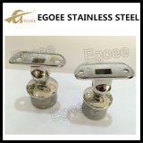 Corchete del accesorio de la barandilla del acero inoxidable de la alta calidad