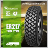 Gummireifen des hellen LKW-11r24.5 24.5 Gummireifen-Reifen-Hersteller-Schlussteil-Gummireifen-LKW-Reifen