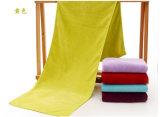 極度の柔らかい極度の吸収性タオルを実行するMicrofiberタオルのワイプ30*120cmのヨガの練習