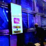Diapositiva de elevación de la rotación de /Rotation /Slide/Creative TV LED