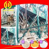 Fräsmaschinen des Mais-100t/24h für Verkauf und Preise