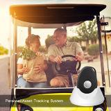 Indicatore di posizione personale di GPS con la micro scheda GPS in tempo reale di SIM che segue software