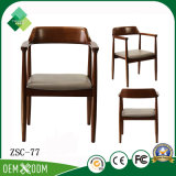 American Style Hotel Chair para Jardim em Ashtree (ZSC-77)