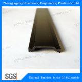 C Forme Polyamide chaleur Matériel brisé pour fenêtre en aluminium 18,6 mm