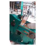 Máquina de pressão cortando giratória ondulada usada da máquina