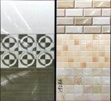 200X300mm keramische Badezimmer-Wand-Fliese des Tintenstrahl-3D