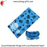 Sciarpa calda Headwear del reticolo del cranio di vendita per promozionale (YH-HS033)