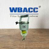 Auto separador do filtro do separador Dahl100-W30 do calefator de água do filtro de combustível Diesel (TNS-A019)