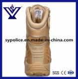 快適で戦術的なブートの戦闘用ブーツの軍のブートの砂漠ブート(SYSG-2411)