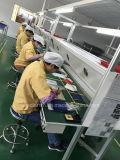 (HM-9620) Regulador solar de la carga de la pantalla de la fábrica 96V20A PWM LCD de Guangzhou