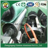 Высокое качество автоматической резки из алюминиевой фольги и машины