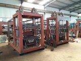Preço concreto automático da máquina de fatura de tijolo do Paver da capacidade grande