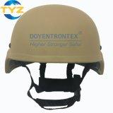 Шлем военной полиции/противопульный шлем /Ballistic Helmet/PE шлема/шлем Aramid/Mich (БОЙ TYZ-BH-X-001)