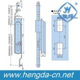 Trava multi-ponto trava de porta de controle de haste de 3 pontos (YH9488)