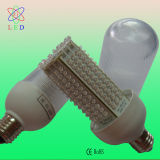 Base grande del bulbo E27 de la fresa del LED C70 para las bombillas de la Navidad