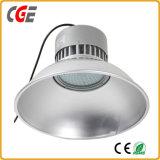 150W/200W/300W Lampes intérieure en aluminium de haute qualité élevée des feux de la baie de LED
