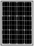 Mono панель солнечных батарей 90W для солнечного света