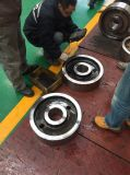 ASME SAE AISI Pièces de roue forgeuses pour grue