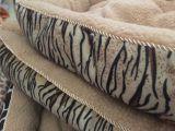 애완 동물은 애완 동물 집 애완 동물 매트 강아지 고양이 개 침대 개집을 공급한다