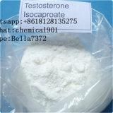 99% CAS 15262-86-9 Bodybuilding 스테로이드 분말 테스토스테론 Isocaproate