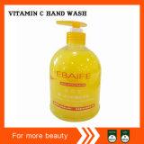 Lavage des mains de la vitamine C