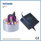 Создатель тумана аквариума создателя тумана атомизатора Disffuser вентилятора увлажнителей (Hl-MMS008)