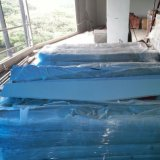 Form-Entwurfs-falsche Decke mit Aluminiummaterial für Innendekoratives