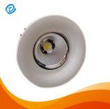 円形天井の回転調節可能なDimmable 20Wの穂軸LED Downlightを埋め込みなさい