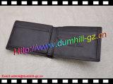 Genere degli uomini e sacchetto di cuoio d'avanguardia materiale del sacchetto del cuoio genuino