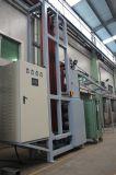 ストラップの連続的なDyeing&Finishing高温打つ機械