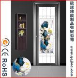 유리제 문의 상업적인 Windows 태양 필름 장식적인 필름