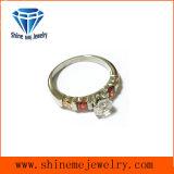 Anel de jóias de grossista Lady toques