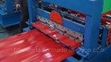 [كإكسد] 840 حاكّة عمليّة بيع [إيبر] لون فولاذ تسليف صفح لف باردة يشكّل آلة