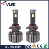 Phare LED Remplacer les ampoules 12V 9005 H3 H13 H7 pour voitures, camions, motocyclettes
