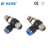Raccord pneumatique pour tuyaux d'air pour tuyau d'air