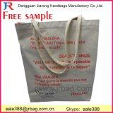 高品質によってカスタマイズされる頑丈な綿のキャンバスの戦闘状況表示板のハンドバッグ