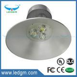 LED de 150W de luz de la Bahía de alta