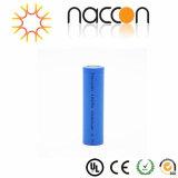 Navulbare het lithium-Ion van de Batterij 3.7V 2600mAh 18650 Batterij