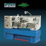 Machine lourde Hl410d de tour de précision de grand alésage
