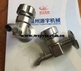 Válvula da amostra de Perlick do aço inoxidável para a cervejaria da cerveja