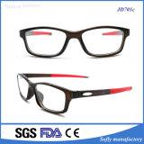 Модные оптовые рамки Eyewear Tr90 способа оптически