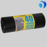 Выжимк вкладыша ящика отброса погани HDPE/LDPE пластичная всасывает мешок