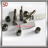 Tornio che lavora le parti alla macchina/di /Machining pezzi meccanici lavorati tornio